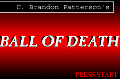 Thumbnail 1 for Ball of Death DEMO